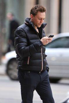 Torrilla — Tom Hiddleston in Toronto on April 2014 [HQ] Hail Hydra, Thomas William Hiddleston, Tom Hiddleston Loki, Wimbledon, Thor, British Actors, British Guys, Benedict Cumberbatch, Gorgeous Men