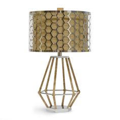 PALECEK - MAUI TABLE LAMP Base wrapped with natural fine seagrass rope with stainless steel detail. Stainless steel and burlap shade. 150 W; turn key switch at socket. Measurements x Can be shipped Federal Express Ground. Metal Table Lamps, Table Lamp Base, Lamp Bases, Beach House Lighting, Geometric Lamp, Bliss Home And Design, Steel Detail, Beaded Chandelier, Federal