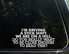 Popular items for stick shift on Etsy