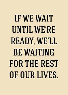 Start your journey.