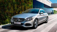 Mercedes-Benz lança Classe C 180 com motorização flex fuel. | VeloxTV