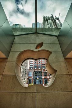 Photographic Art :: Apple - by Unknown Artist