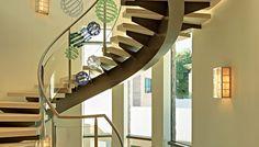 Hilltop Compound in Bel Air by Landry Design Group | HomeDSGN
