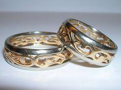 nalani rings from na hoku Trying to choose a new wedding band