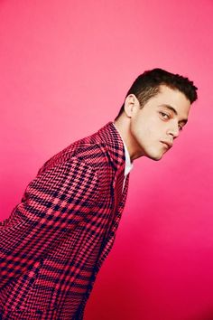 Rami Malek: 'I Hope It's Not Just This Year That Diversity is a Touchstone'