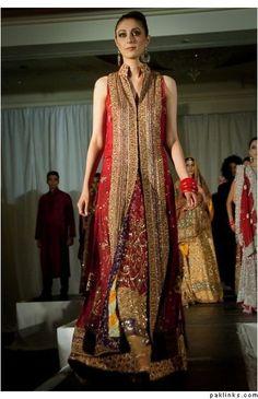Sherwani style