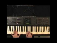Boogie/Rock'n'Roll Licks - Left Hand Patterns - YouTube