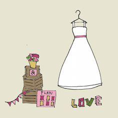 Robe de mariée à pri