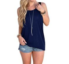 a6c07f0f6 2019 New Arrival Summer Women Sexy Sleeveless Backless Shirt Knotted Tank  Top Blouse Sexy Vest Tops Tshirt Open Back t shirt Hot