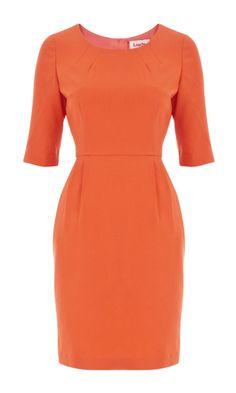 Louche Graisham Cut-Out Dress £49.00