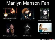 marilyn manson memes - Google Search