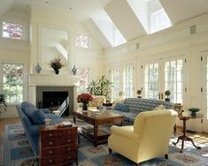 Best Living Room Desgn With Fireplace Traditional French Doors 58 Ideas Living Room Flooring, Living Rooms, Living Spaces, Family Room Design, Family Rooms, Room Pictures, Living Room With Fireplace, Modern Room, Great Rooms