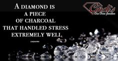 """Everyone has the potential to be a #diamond! """""""