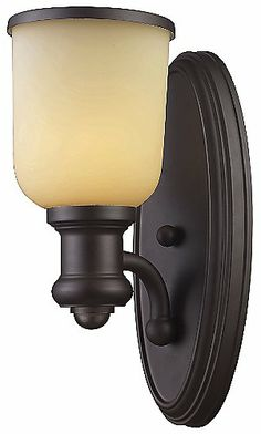 Brooksdale Wall Sconce by ELK Lighting at Lumens.com