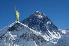 Everest da liberdade