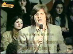 Sandro Giacobbe - Señora mia (Aplauso. Tve)