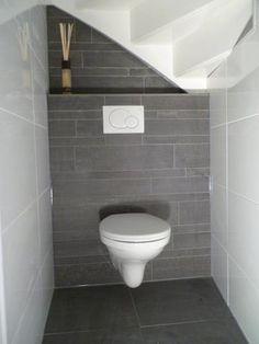 The Best 2019 Interior Design Trends - Interior Design Ideas Wc Bathroom, Bathroom Toilets, Bathroom Design Small, Modern Bathroom, Wc Design, Villa Design, Design Hotel, Toilet Tiles, Toilet Decoration
