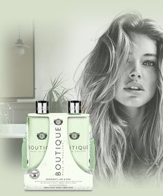 Leave your body feeling and smelling minty fresh with Grapefruit, Lime and Mint Soothing Bath and Shower Gel. Love the Grace Cole team. X   http://www.gracecole.co.uk/index.php/our-ranges/boutique.html?product_type=49