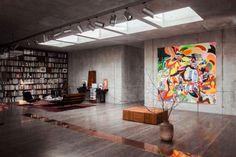 Industrieel huis in Berlijn met een lange historie - Roomed | roomed.nl