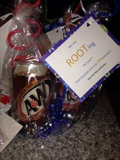 Punny Football Player gifts are the best Football Treats, Football Spirit, Cheer Spirit, Football Cheer, Spirit Gifts, Football Banquet, Varsity Cheer, Football Moms, Football Quotes