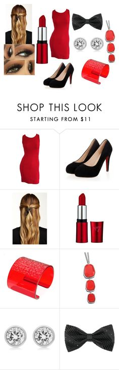 """""""I Fall To Pieces"""" by mshotts-1 ❤ liked on Polyvore featuring Giorgio Armani, Natasha Accessories, Michael Kors, women's clothing, women's fashion, women, female, woman, misses and juniors"""