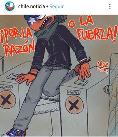 Read Chile from the story >Imagenes de CountryHumans< by -Misfarget- (ToxicSupreme) with reads. Chile, Country, Fictional Characters, Wattpad, Illustration, Socialism, Sink Tops, Cute Drawings, Pet Memes