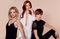VoG Vog Coiffure, Glamour, Collection, Dresses, Fashion, Fashion Styles, Vestidos, Moda, Dress