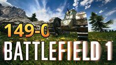 #bf1 #battlefield1 #battlefield #killstreak #tank