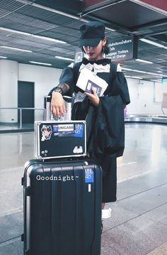 Airport Fashion, Asia Festival 2019 at Bangkok Thailand , Airport Fashion, Airport Style, Bangkok Thailand, Girl Group, Asia, Cute, Kawaii