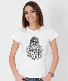 Tricou dama There's a monster in my head Monsters In My Head, Mixed Emotions, Pills, V Neck, T Shirt, Tops, Women, Fashion, Supreme T Shirt