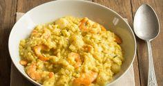 Blog d'une gourmande et passionnée de cuisine qui partage ses recettes et celles de ses amies pour les papilles de tous. Cordon Bleu, Guacamole, Food Inspiration, Macaroni And Cheese, Curry, Food And Drink, Cooking, Ethnic Recipes, Blog