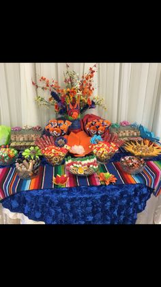 46 Best Mexican Candy Buffet Images In 2016 Ideas Party Mexican