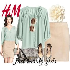 h&m pastel outfit 1 s