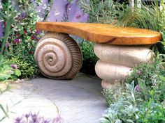 From Built-Ins to Willow Weave, Know Your Garden Furniture Style | Landscaping Ideas and Hardscape Design | HGTV