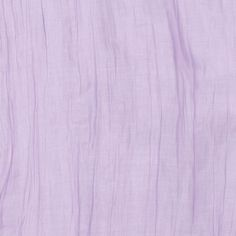 Greta Crushed Sheer Kids Window Curtain Panel - x - Lilac (Purple) - Elrene Home Fashions