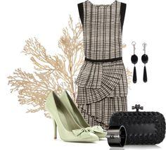 """""""Untitled #373"""" by mariasena on Polyvore"""