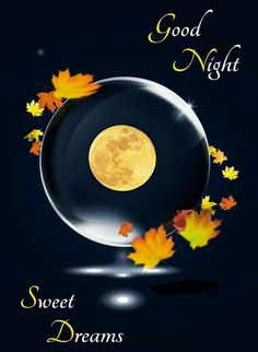Good Night Images For Whatsapp Good Night For Him, Photos Of Good Night, Lovely Good Night, Good Night Love Quotes, Good Night Love Images, Good Night Prayer, Good Night Friends, Good Night Blessings, Good Night Gif