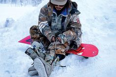 NEW IN: Adidas Snowwear 2014 / 15 ... http://www.snowlab.de/Adidas:.:137.html?sort=new #AdidasSnowwear