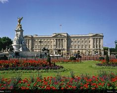 Buckingham Palace - Third trip to London and its been closed both times.  Hopefully, the third time is the charm....