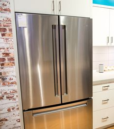 Kitchen Appliance Packages Home Depot . Kitchen Appliance Packages Home Depot . Kitchen Appliance Packages the Home Depot Best Counter Depth Refrigerator, Apartment Size Refrigerator, Refrigerator Freezer, French Door Refrigerator, Cheap Kitchen Appliances, Kitchen Appliance Packages, Home Appliances