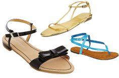 Shop the cutest sandals under $20