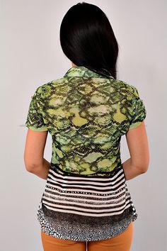 Рубашка Д0955 Размеры: 42-46 Цена: 225 руб.  http://odezhda-m.ru/products/rubashka-d0955  #одежда #женщинам #рубашки #одеждамаркет