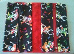 Tuto de la Double Trousse [MàJ le 18-sep-14] Diy Trousse, Le Double, Floral Tie, Alexander Mcqueen Scarf, Pajamas, Pajama Pants, Creative, Blog, Accessories