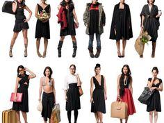 Infinity Milano, Infinity - Ropa de viaje, ropa de crucero, ropa de vacaciones - Travel Wear Miro