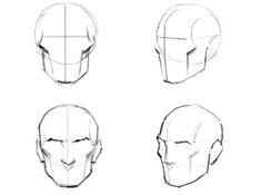 Anatomy Pt Drawing Heads Art Drawings Anatomy Drawing Head Anatomy Figure Sketching