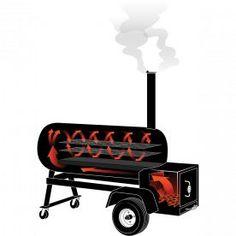 Source by bur_a Our Reader Score[Total: 0 Average: Related photos:BBQ Chicken Kabobs with Bacon & PineappleGrill-Lachs mit RaucharomaBBQ gegrilltes Abendmenü für den SommerBalsamico Grill- ChampignonsArgentine Brasero Grill Best Smoker Grill, Bbq Smoker Trailer, Bbq Pit Smoker, Diy Smoker, Homemade Smoker, Custom Bbq Grills, Custom Bbq Pits, Barbecue Design, Grill Design