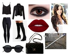 Designer Clothes, Shoes & Bags for Women Swan, Asos, Chanel, Shoe Bag, Polyvore, Stuff To Buy, Shopping, Collection, Design