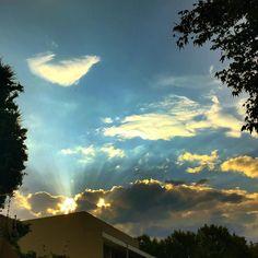 #skyporn #cloudporn #nature #beauty #love #johannesburg by thefrisco_kid