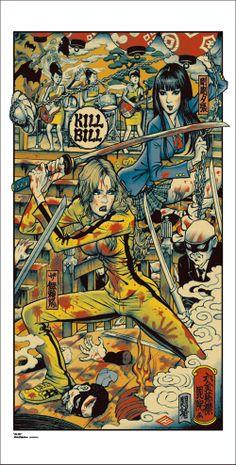 Kill Bill - Rockin' Jelly Bean ----
