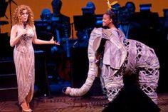 Lion Kings Broadway Rhinoceros - Google Search